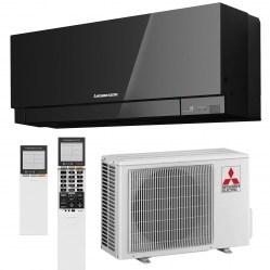Mitsubishi Electric MSZ-EF50VE3B/MUZ-EF50VE Design Inverter