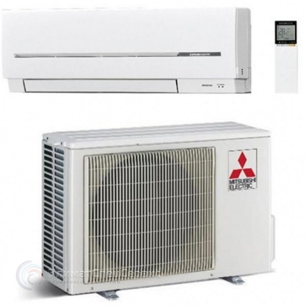 Mitsubishi Electric MSZ-SF50VE / MUZ-SF50VE Standart Inverter