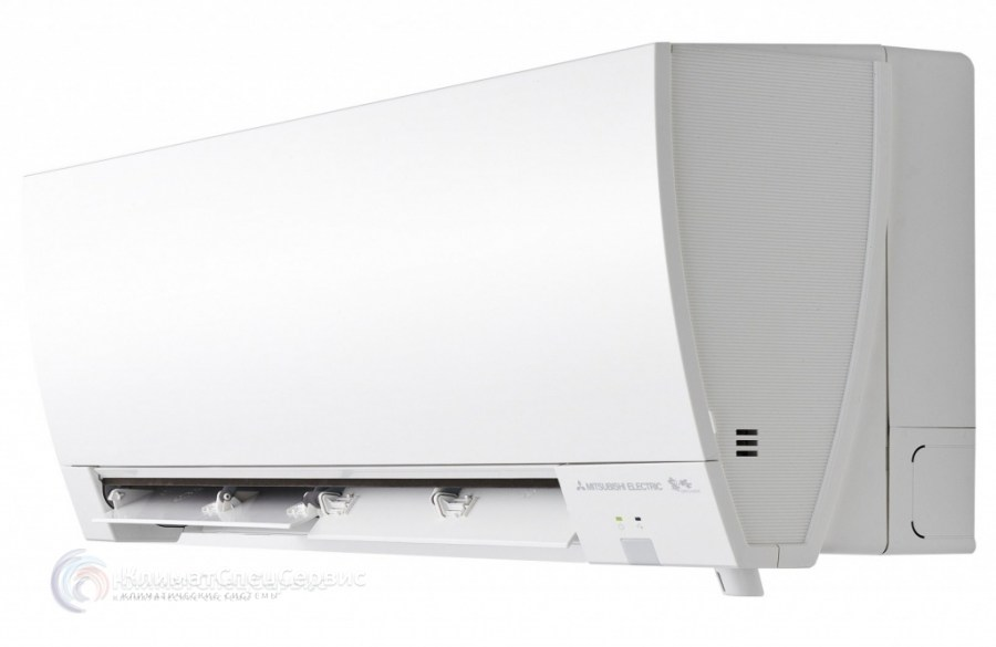 Mitsubishi Electric MSZ-FH25VE / MUZ-FH25VE Deluxe Inverter