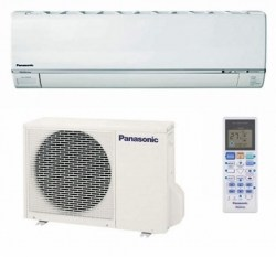 Panasonic CS/CU-E7RKD Deluxe Inverter
