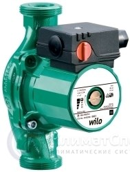 WILO Star-RS 25/4-130 (4033776)