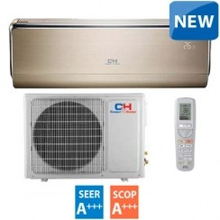 Cooper  Hunter CH-S18FTXHV-B Vip Inverter