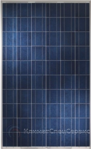 электрическая солнечная панель