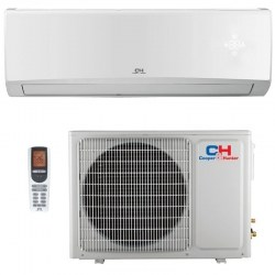 Cooper  Hunter CH-S09FTXE Alpha Inverter WiFi