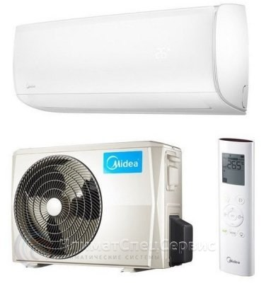 Midea MSMB-24HRFN1-Q серия Mission DC inverter