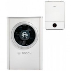 Bosch Compress 7000 AW 17 E
