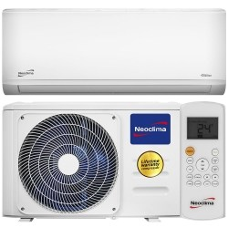 Neoclima  NS-18EHXIw1/NU-18EHXIw1 Inverter