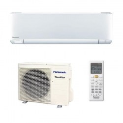 Panasonic CS/CU-Z35TKEW ETHEREA White Inverter