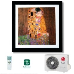 LG A12FT Artcool Gallery