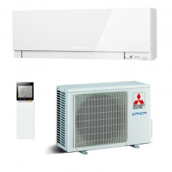 Mitsubishi Electric MSZ-EF50VE3W/MUZ-EF50VE Design Inverter