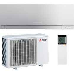 Mitsubishi Electric MSZ-EF50VE3S/MUZ-EF50VE Design Inverter
