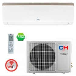 Cooper  Hunter CH-S18FTXP-NG AIR Master Inverter WiFi